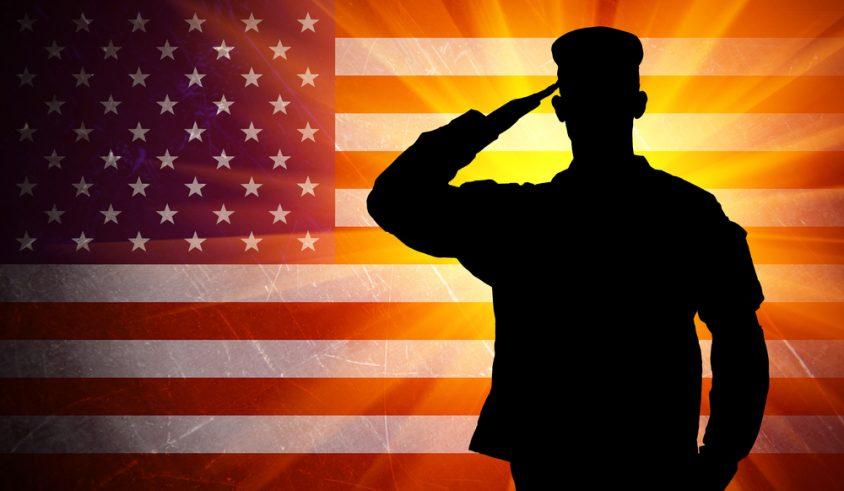 Military Discounts for Residential Electrical Service